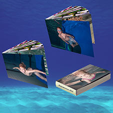 Amazing underwater creatures...