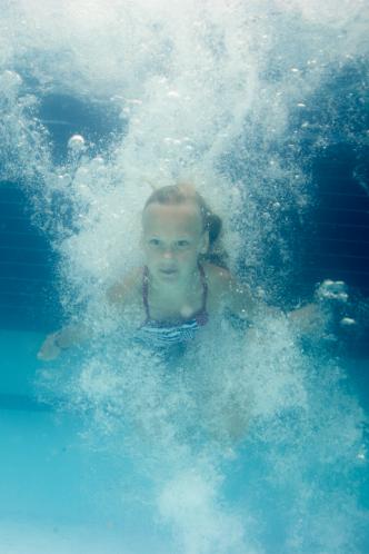 onderwaterfotografie Olga