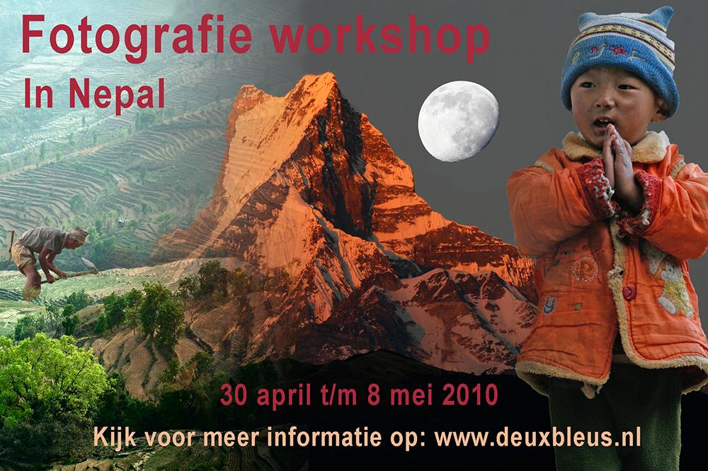 Fotografie-workshop-Nepal