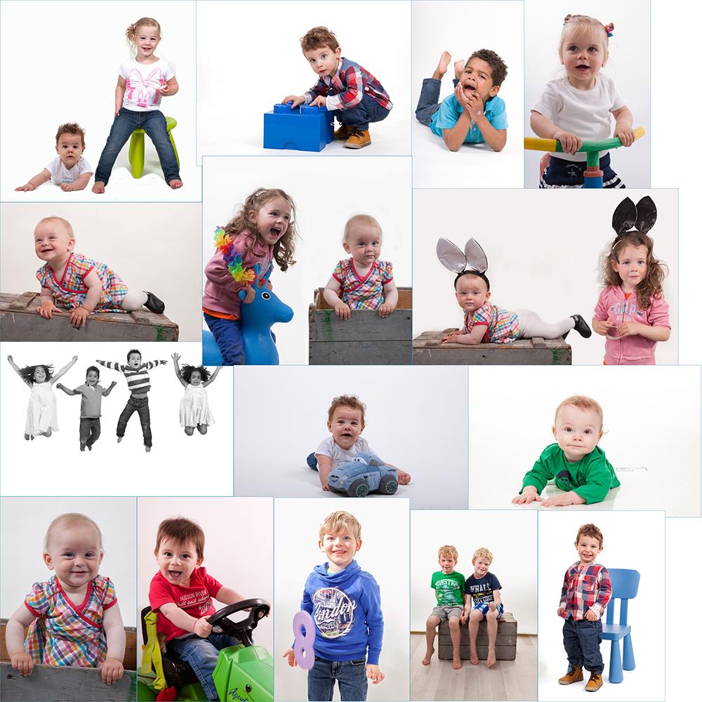 StudioKids-collage-small schoolfotografie