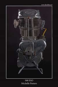Aauto's, motorcycles, engines