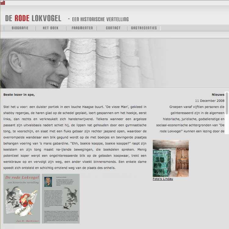 website-rode-lokvogel