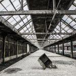Montzen railway station